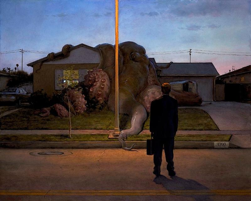Fatigue, John Brosio (American, 2009)