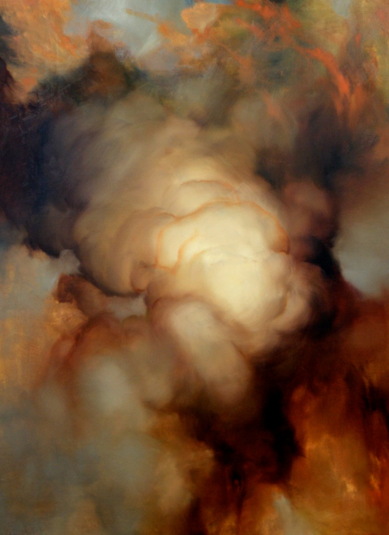 Cloud 27, Ambera Wellmann (Nova Scotia, 2010)