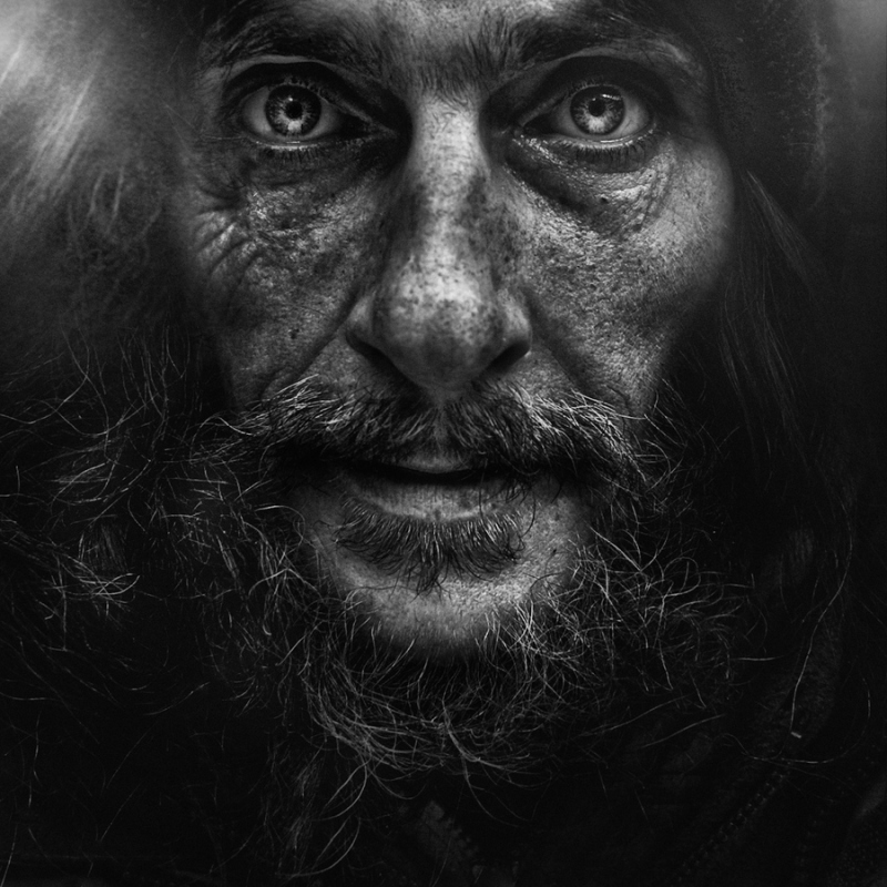 Lacrimosa, Lee Jeffries (Bristish, 2011)