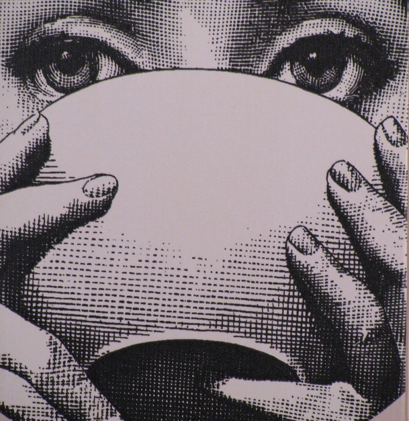 Cup, Piero Fornasetti (1913–1988, Italian)