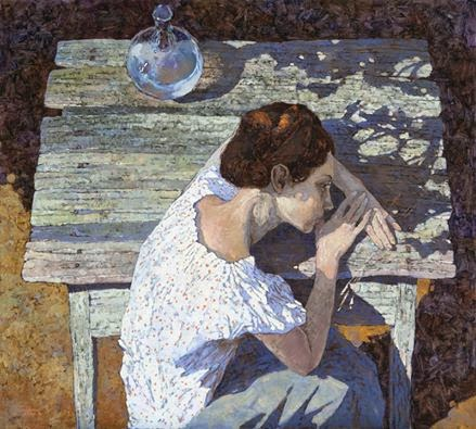 Untitled, Denis Sarazhin (b.1982, Ukainian)