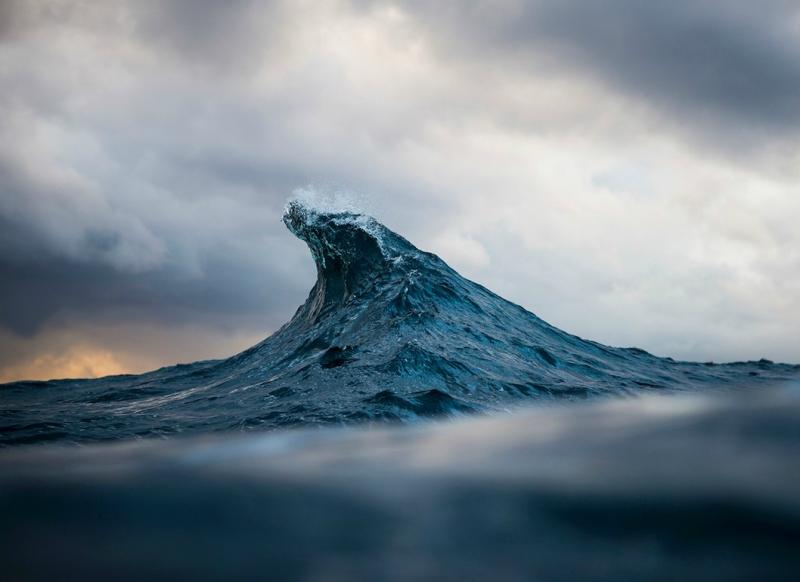 Lone Peak, Ray Collins (Australian)