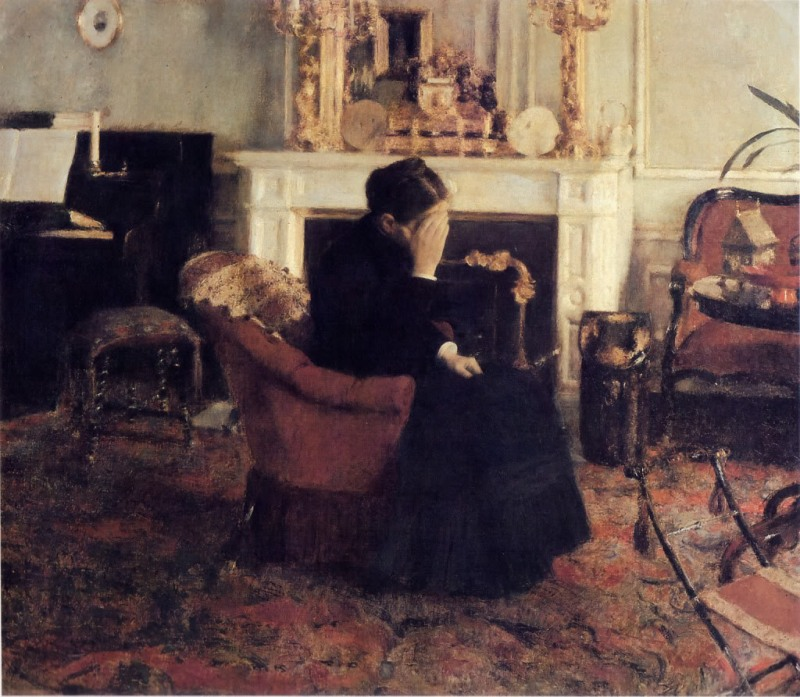 listening-to-schumann-fernand-khnopff1883-belgian