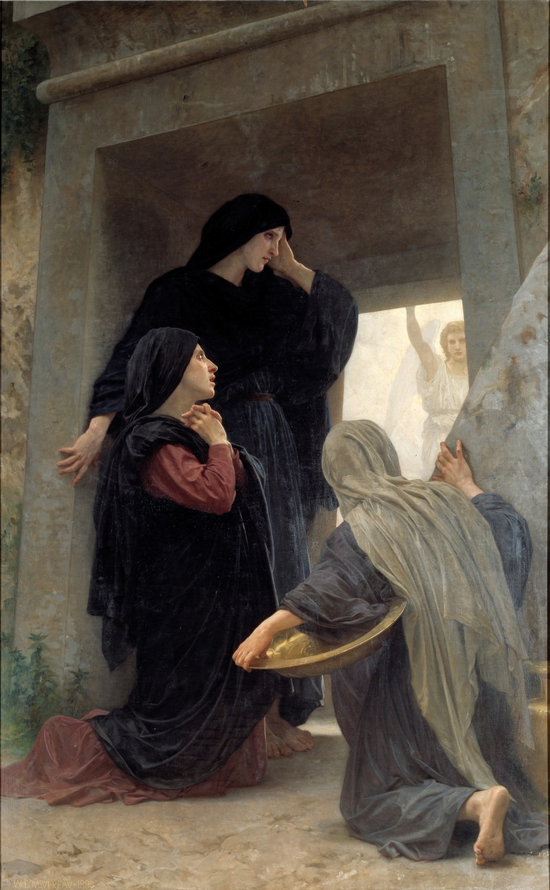 the-holy-women-at-the-tomb-william-adolphe-bouguereau-1890-french
