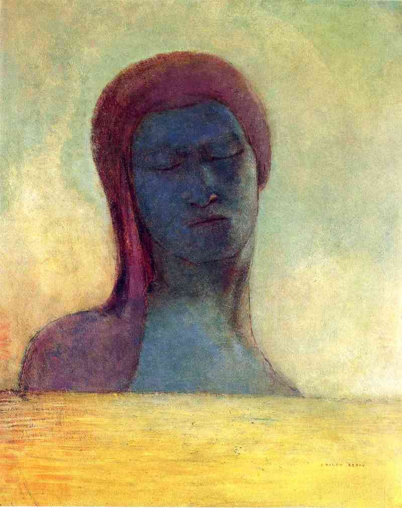 closed-eyes-odilon-redon-c-1894-french