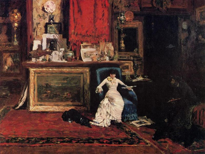 interior-of-the-artists-studio-the-tenth-street-studio-william-merritt-chase-1880-ameican