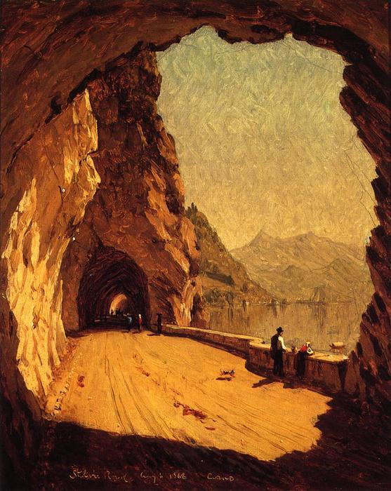 stelvio-road-by-lake-como-sanford-robinson-gifford-1868-american