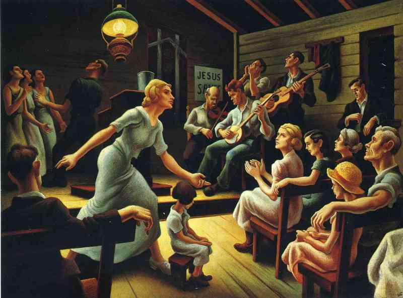 lord-heal-the-child-thomas-hart-benton-1934-american