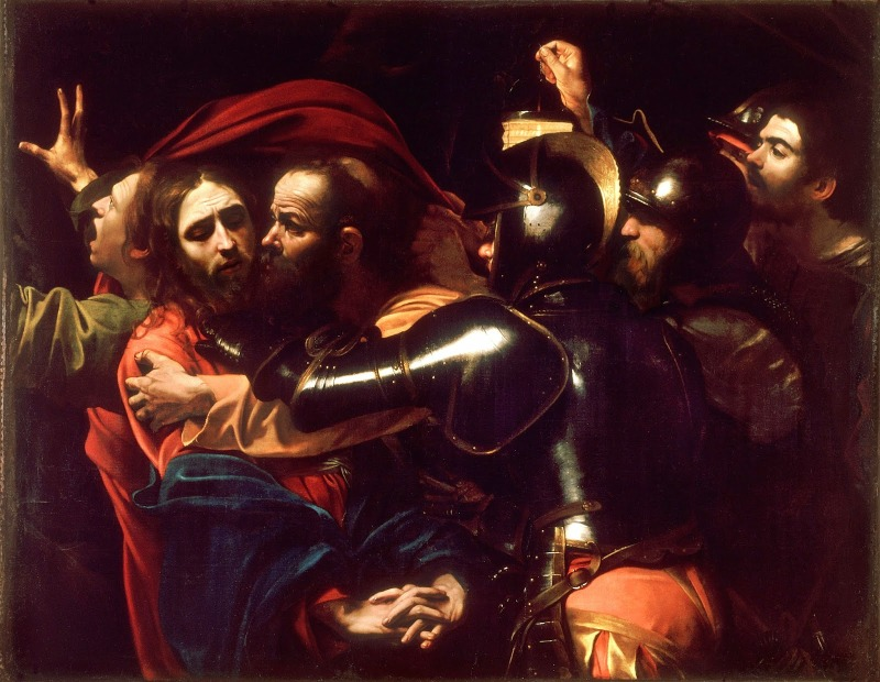 the-taking-of-christ-caravaggio-c-1602-italian